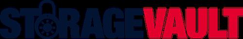 Storage Vault Logo